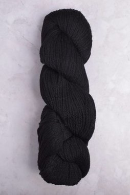 Image of Cascade Alpaca Lana d'Oro 1055 Black (Discontinued)