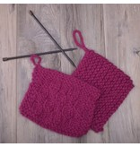 Image of Knitting 101: Learn to Knit; Sunday, April 7, 14, 21, 28;  1:00-3:00PM
