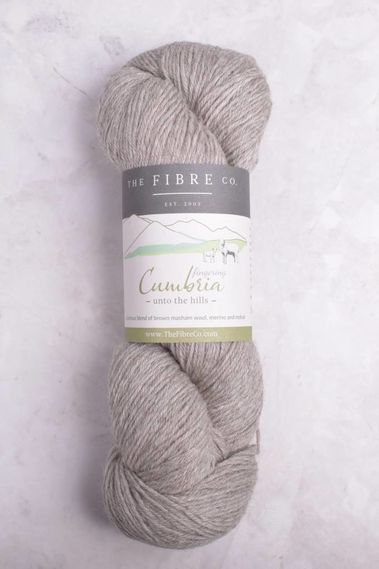 The Fibre Company Cumbria Fingering