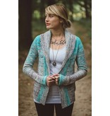Image of Comfort Fade Cardi, Wednesday, February 27 (Pre-Class), March 13, 20, April 17, May 8; 6:00-8:00PM