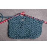Image of Fixing Knitting Mistakes; Thursday, February 21, 6:00-8:00PM