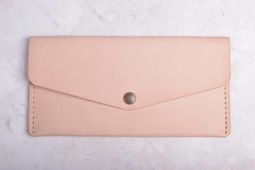 Image of Fringe Supply Knitter's Leather Tool Pouch