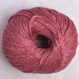 Image of Berroco Linen Stonewash/Indio 7356 Scarlet (Discontinued)
