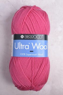 Image of Berroco Ultra Wool 3331 Hibiscus