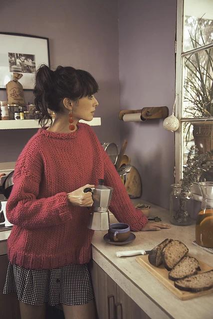 Image of Ramona Sweater