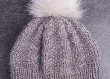 Winter Luxe Hat