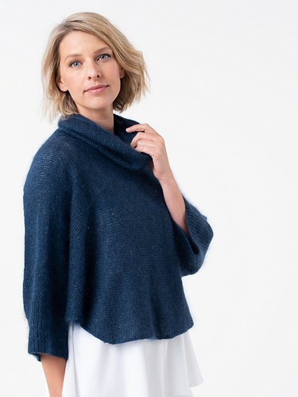 Join us for a Shibui Trunk Show at Wool & Co.!