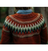 Image of Throwback Cardigan, Thursday, March 14 (Pre-class), 28, April 4, 18. May 2; 2:00-4:00PM