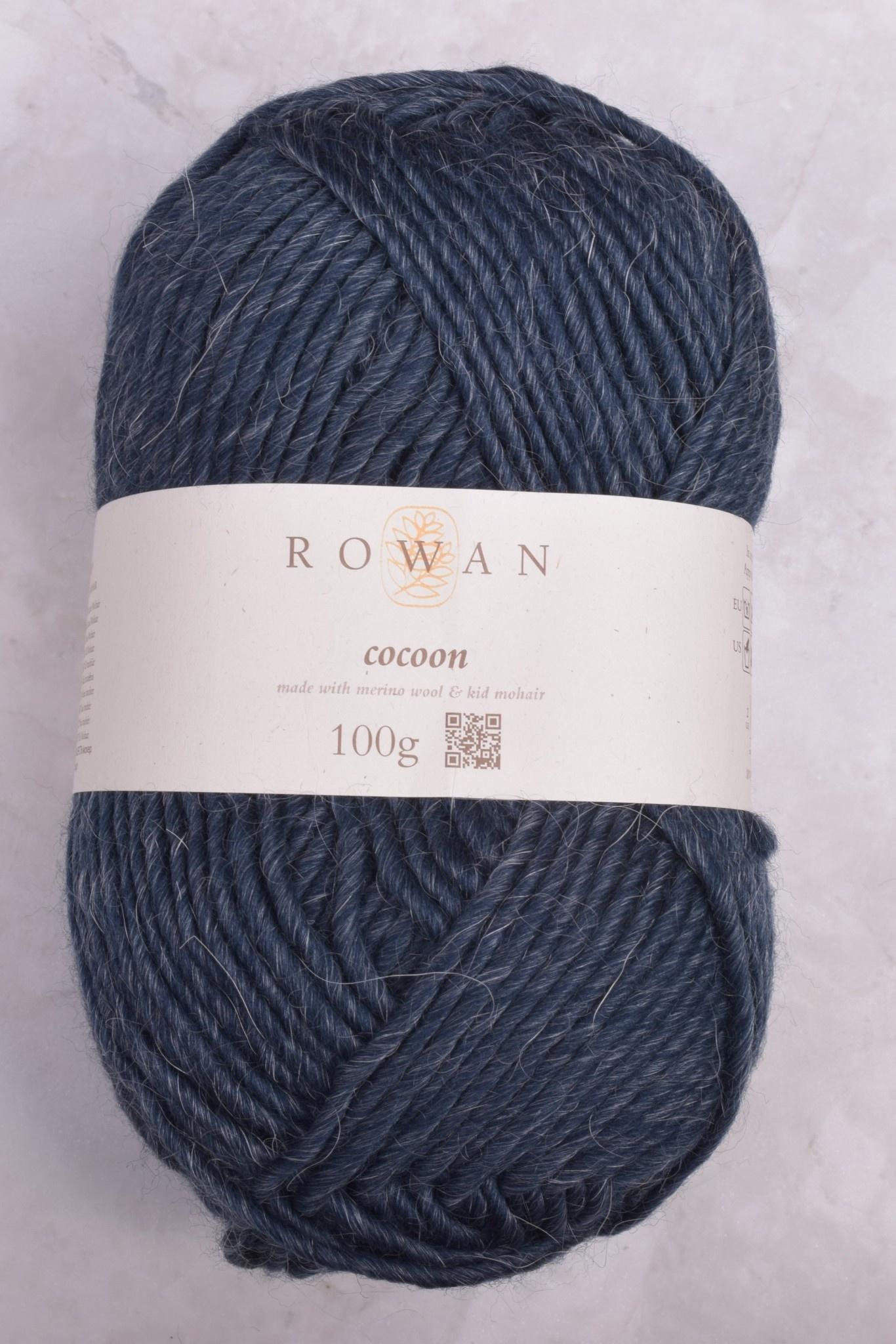 Image of Rowan Cocoon 846 Petrol (Discontinued)