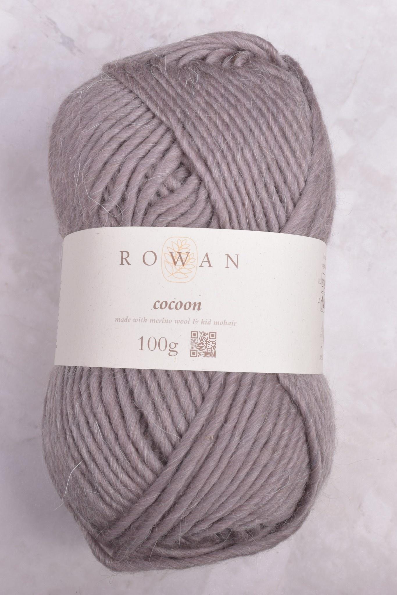 Image of Rowan Cocoon 849 Dove