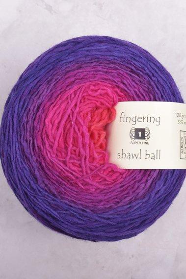Image of Freia Fingering Shawl Ball