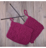 Image of Knitting 101: Learn to Knit; Monday, April 1, 8, 15, 22;  1:00-3:00PM