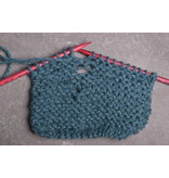 Image of Fixing Knitting Mistakes; Tuesday, April 23;  12:00-2:00PM