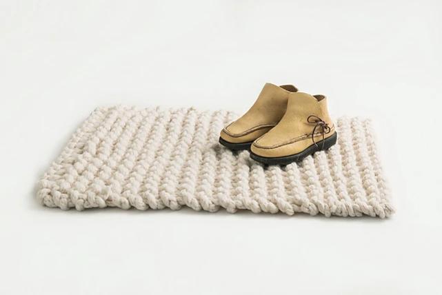 Image of Woolstok Jumbo Craft-Along, Wednesday, March 27;  6:00-8:00PM
