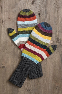 Image of Blue Sky Fibers 21 Color Mitts Kit
