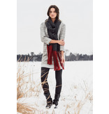 Image of Blue Sky Fibers Silver Bay Scarf Kit (Discontinued)