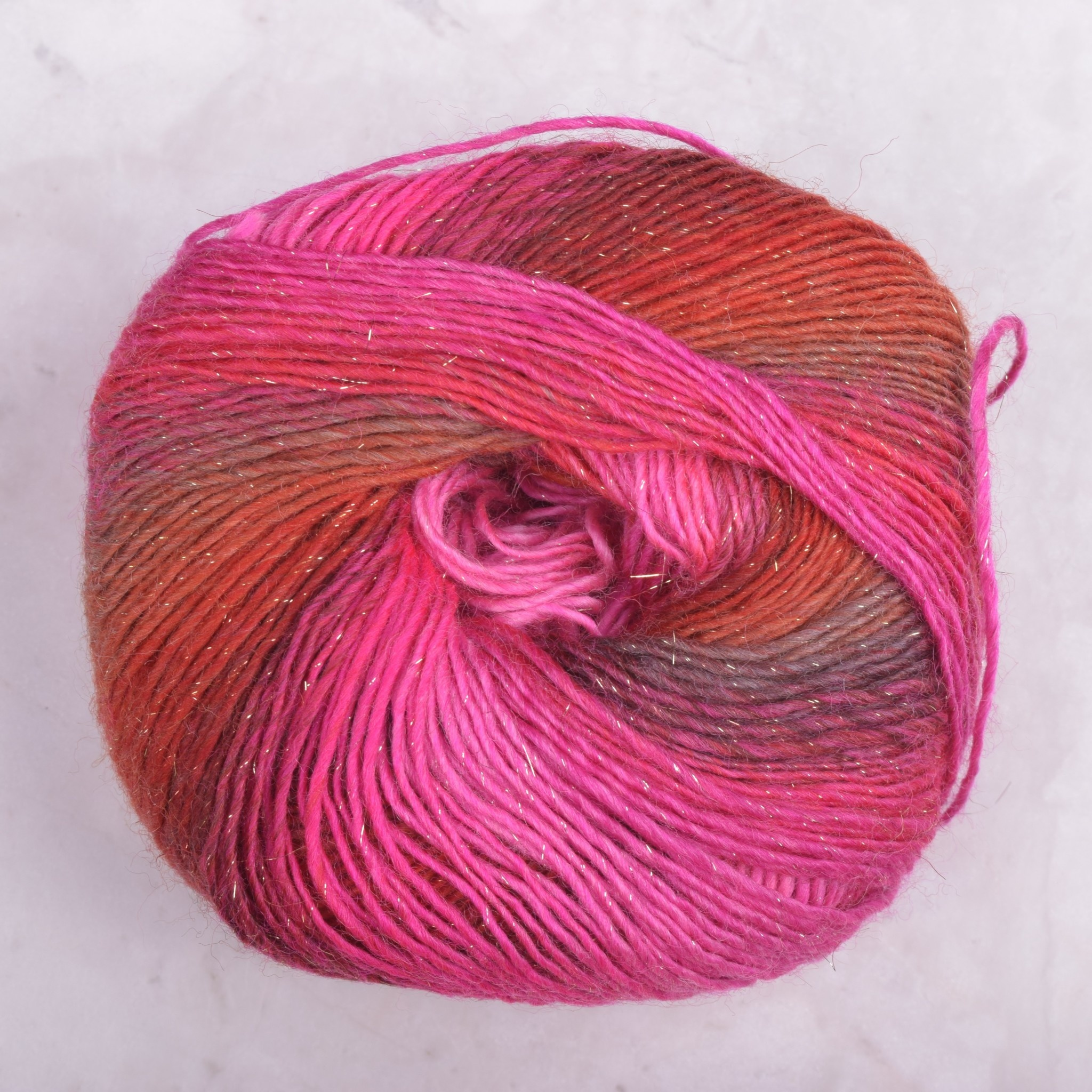 Image of Lang Mille Colori Baby Luxe 85 Princess