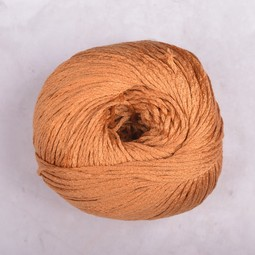 Image of Lang Mulberry Silk 59 Tangerine