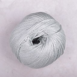 Image of Lang Mulberry Silk 23 Silver
