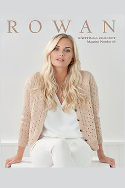 Image of Rowan Magazine 65