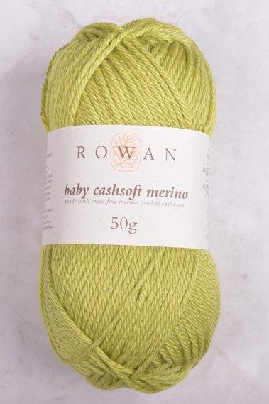 Image of Rowan Baby Cashsoft Merino