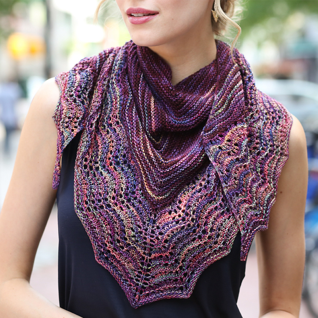 Feature Pattern of the Week - Minetta