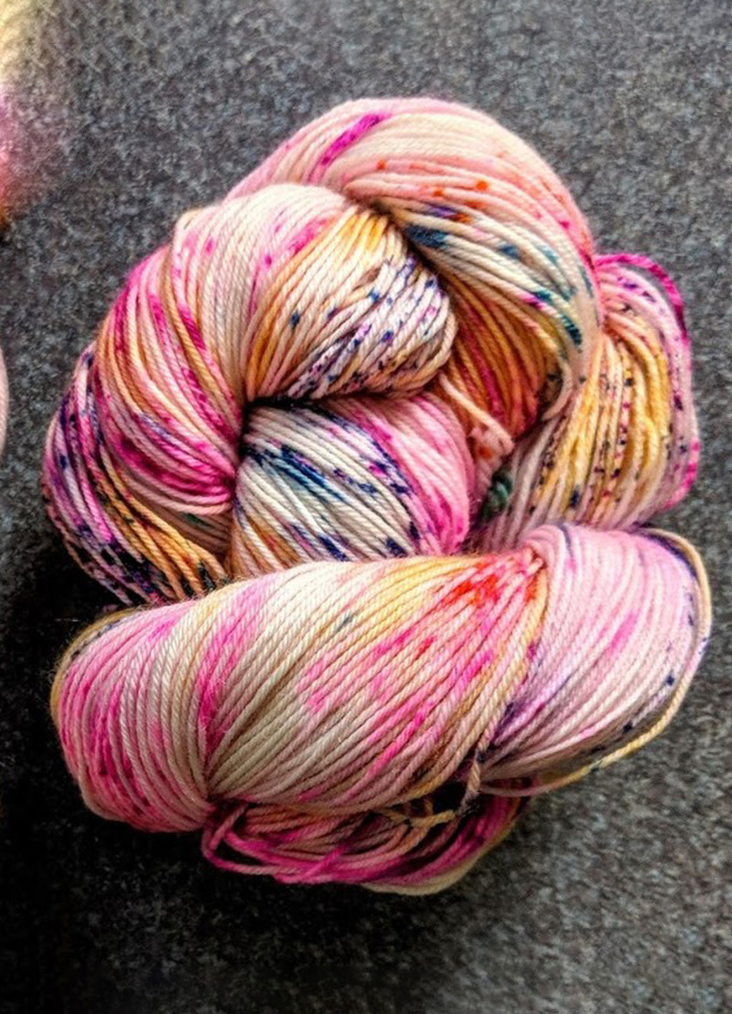 Learn to Hand-Dye Workshop, Friday, June 14;  10:00AM-12:00PM