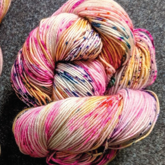 Learn to Hand-Dye Workshop