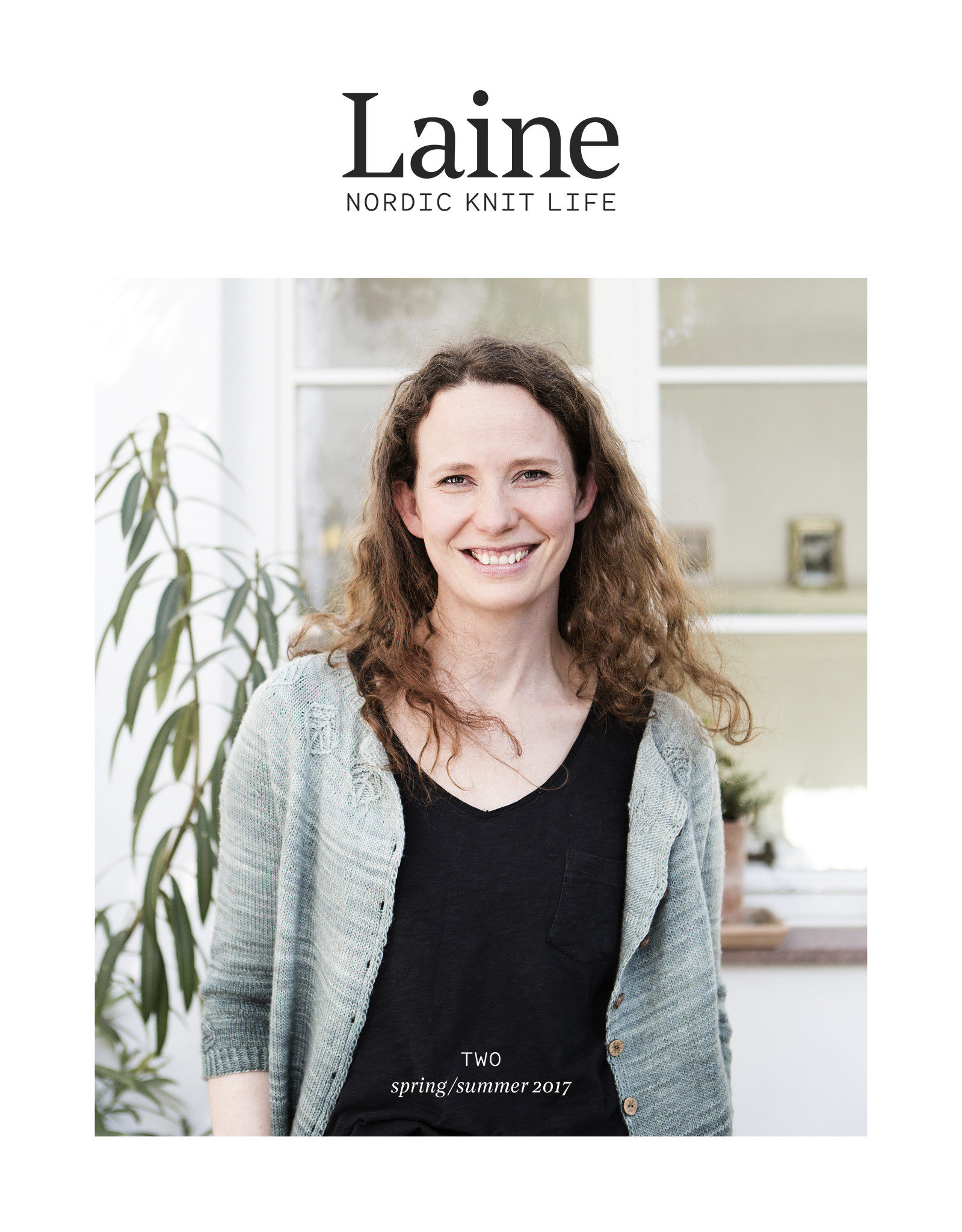Image of Laine Magazine Issue 2, Spring/ Summer 2017