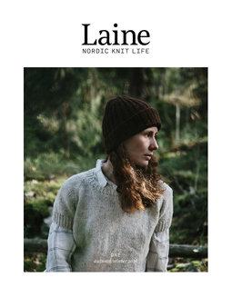 Image of Laine Magazine Issue 1, Autumn/ Winter 2016