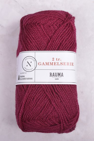 Image of Rauma 2-Ply Gammelserie