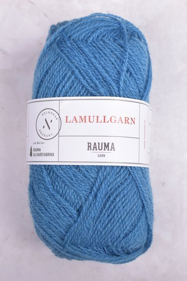 Image of Rauma 2-Ply Lamullgarn