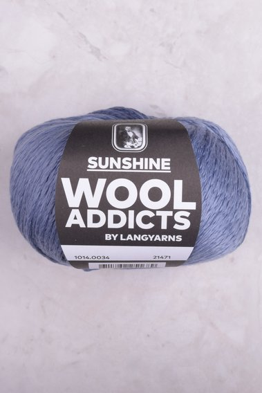 Image of Wooladdicts Sunshine