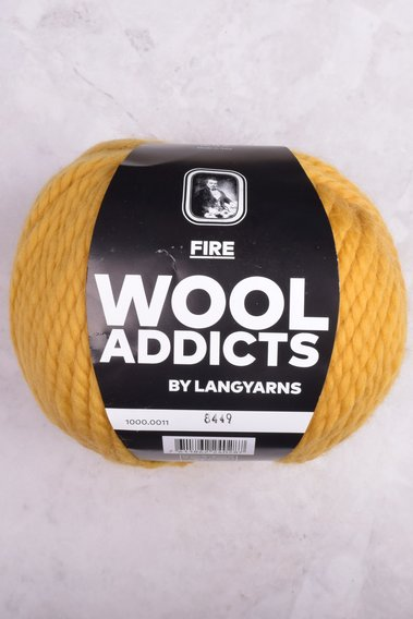 Image of Wooladdicts Fire