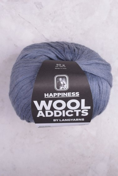 Image of Wooladdicts Happiness