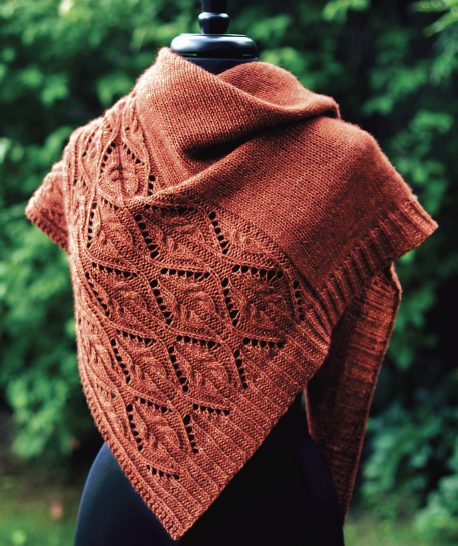 Madelinetosh in May!