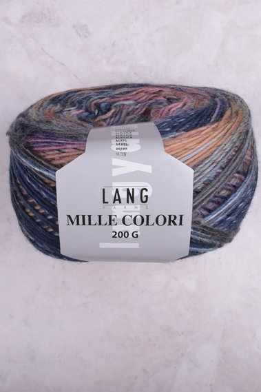 Image of Lang Mille Colori