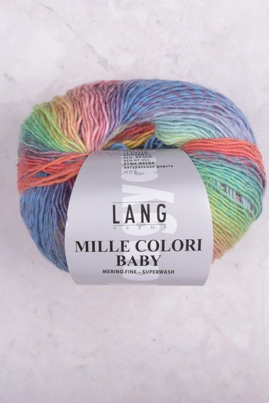 Image of Lang Mille Colori Baby