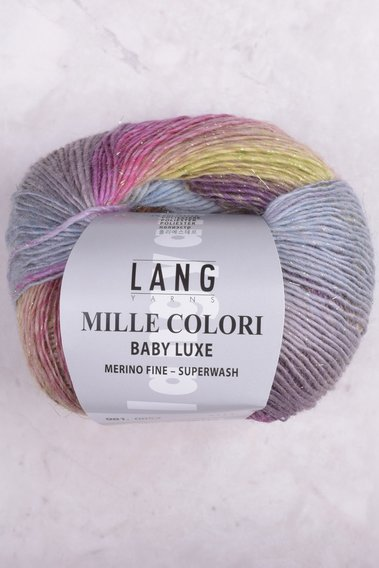 Image of Lang Mille Colori Baby Luxe