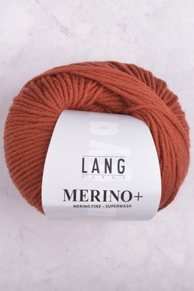 Lang Merino Plus