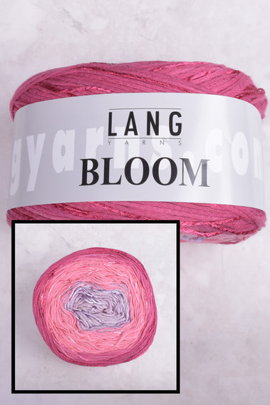 Image of Lang Bloom