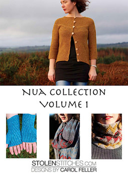 Image of Nua Collection, Vol. 1 by Carol Feller