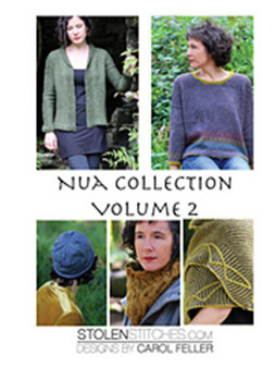 Image of Nua Collection, Vol. 2 by Carol Feller