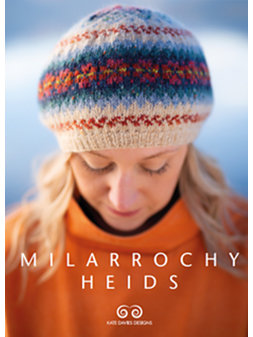Image of Milarrochy Heids by Kate Davies
