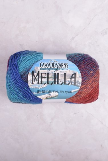 Image of Cascade Melilla