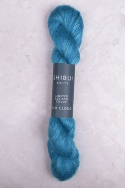 Image of Shibui Silk Cloud 2196 Riviera (Limited Edition)