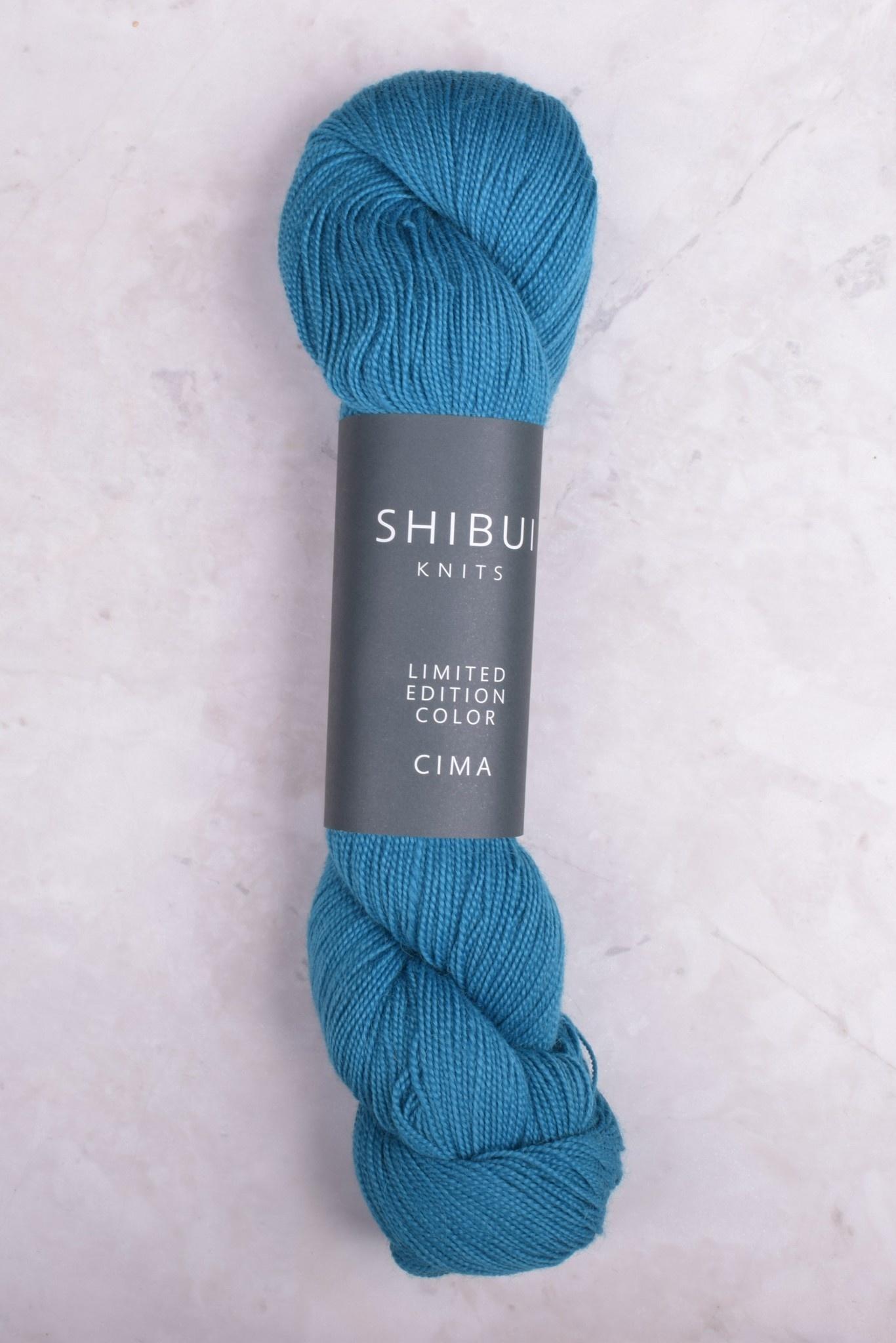 Image of Shibui Cima 2196 Riviera (Limited Edition)