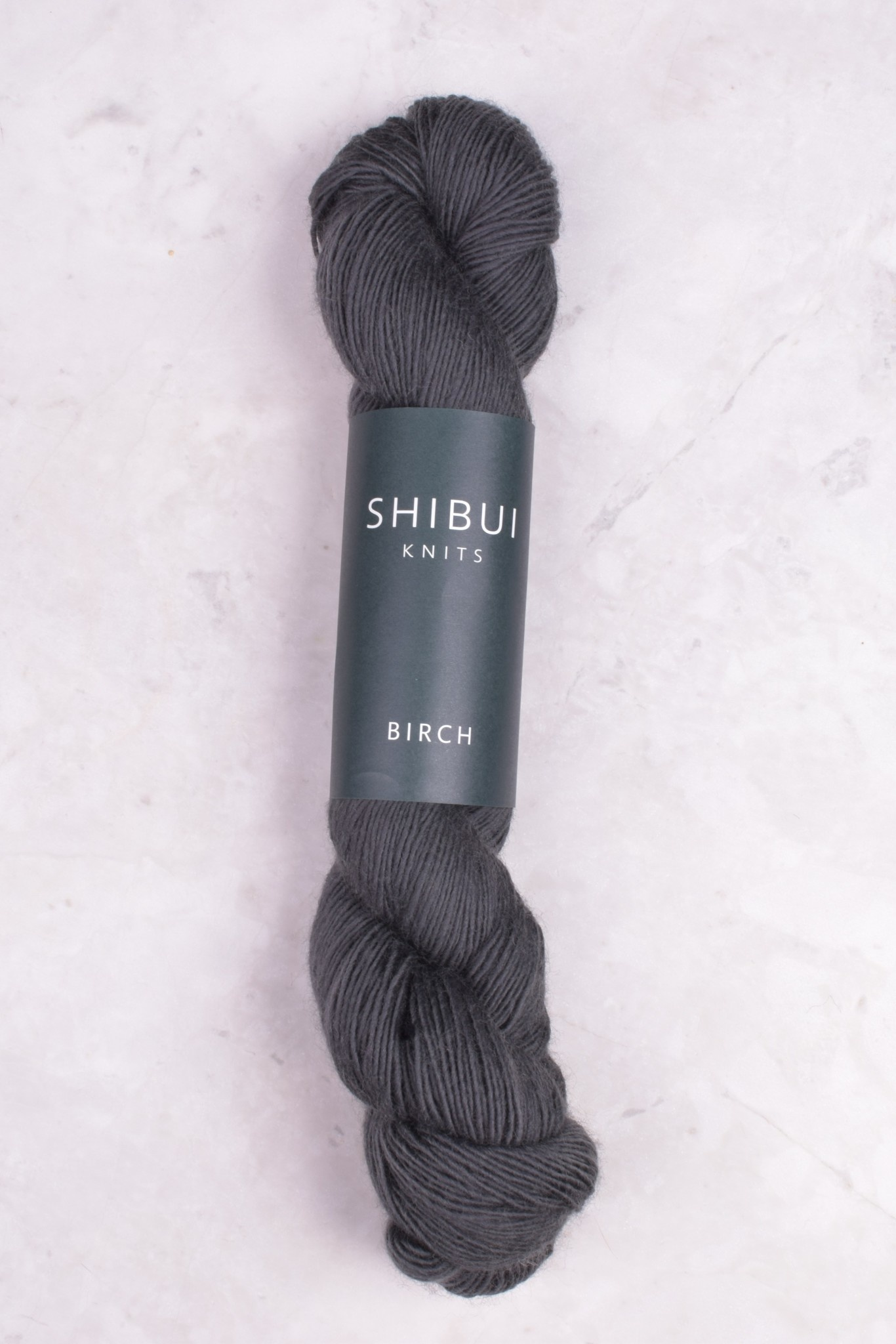 Image of Shibui Birch 11 Tar (Discontinued)
