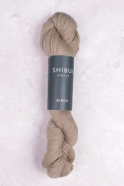 Image of Shibui Birch 13 Caffeine (Discontinued)