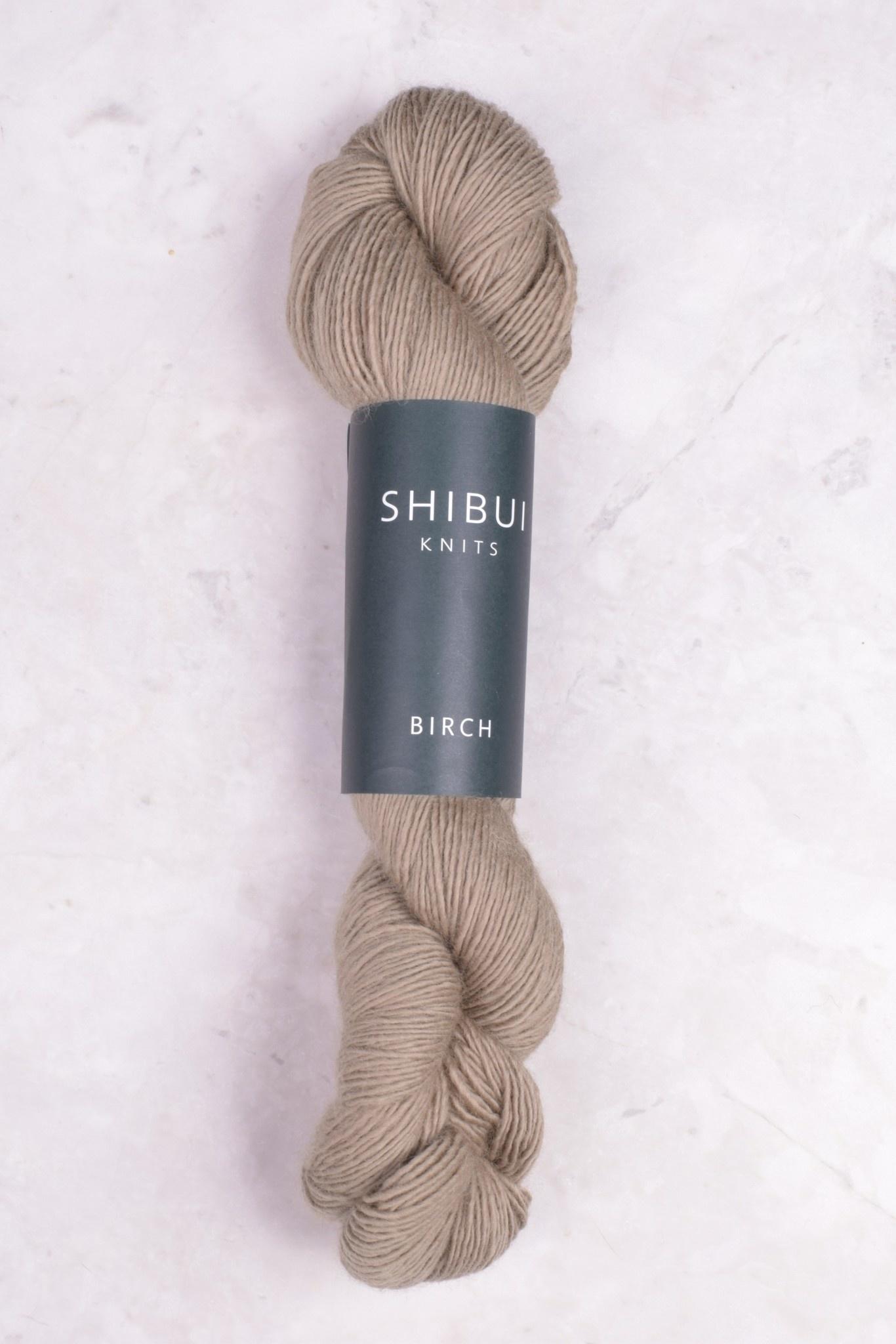 Image of Shibui Birch 13 Caffeine (Discontinued)